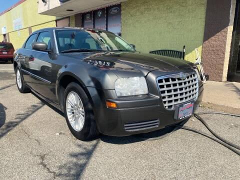 2008 Chrysler 300 for sale at CAR SPOT INC in Philadelphia PA