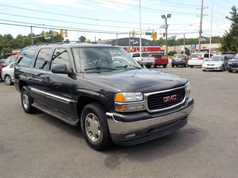 2006 GMC Yukon XL for sale at United Auto Land in Woodbury NJ