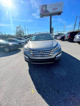 2014 Hyundai Santa Fe Sport for sale at Gulf South Automotive in Pensacola FL