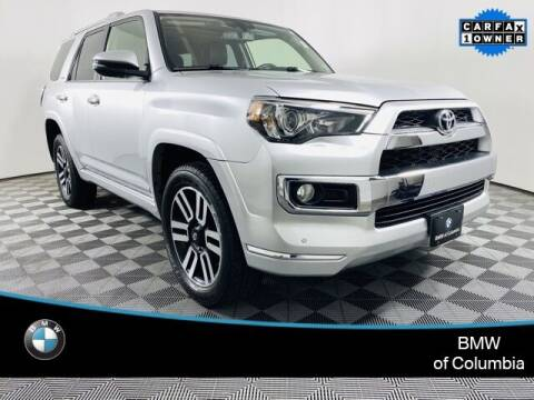 2015 Toyota 4Runner for sale at Preowned of Columbia in Columbia MO