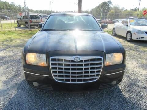 2005 Chrysler 300 for sale at Special Finance of Charleston LLC in Moncks Corner SC
