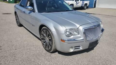 2010 Chrysler 300 for sale at Jeffreys Auto Resale, Inc in Clinton Township MI