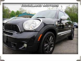 2012 MINI Cooper Countryman for sale at Rockland Automall - Rockland Motors in West Nyack NY