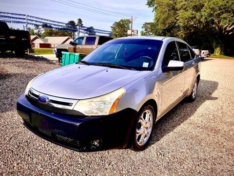 2009 Ford Focus for sale at Southeast Auto Inc in Baton Rouge LA