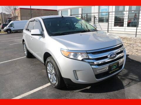 2011 Ford Edge for sale at AUTO POINT USED CARS in Rosedale MD