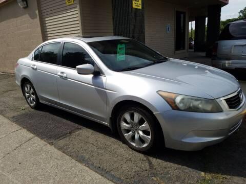 2009 Honda Accord for sale at 2 Way Auto Sales in Spokane Valley WA