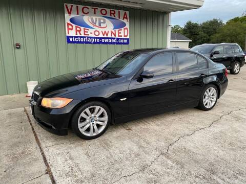 2008 BMW 3 Series for sale at Victoria Pre-Owned in Victoria TX