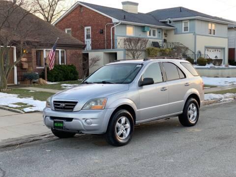 2007 Kia Sorento for sale at Reis Motors LLC in Lawrence NY