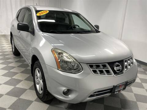 2012 Nissan Rogue for sale at Mr. Car City in Brentwood MD