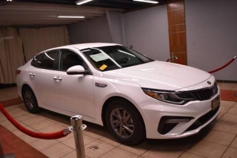 2020 Kia Optima for sale at Adams Auto Group Inc. in Charlotte NC