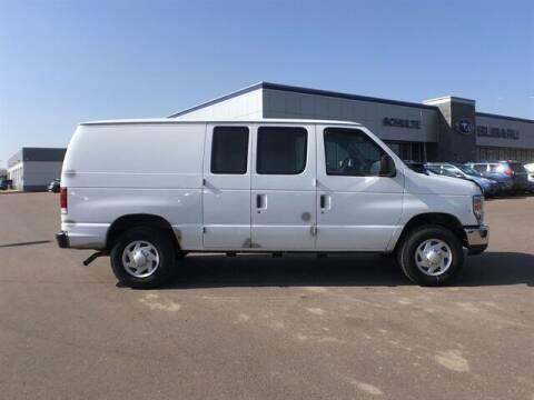 2013 Ford E-Series Cargo for sale at Schulte Subaru in Sioux Falls SD