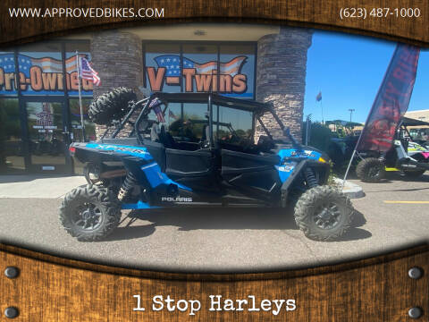 2019 Polaris RZR 1000 XP  for sale at 1 Stop Harleys in Peoria AZ