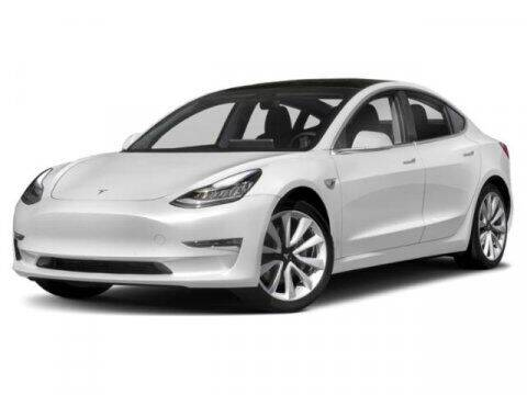 2020 Tesla Model 3 for sale at RDM CAR BUYING EXPERIENCE in Gurnee IL