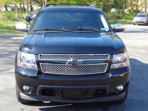 2013 Chevrolet Avalanche for sale at MAIN STREET MOTORS in Norristown PA