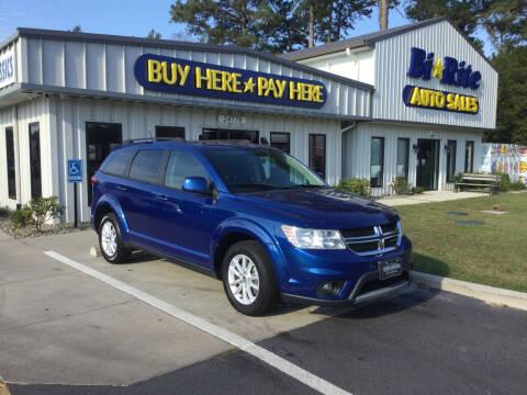 2015 Dodge Journey for sale at Bi Rite Auto Sales in Seaford DE