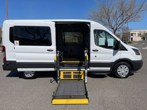2017 Ford Transit Cargo for sale at 5 Star Auto Sales in Modesto CA