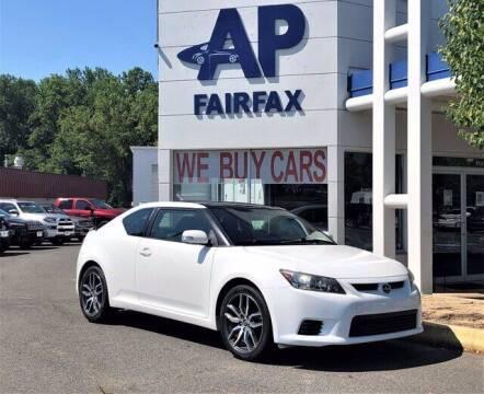 2013 Scion tC for sale at AP Fairfax in Fairfax VA