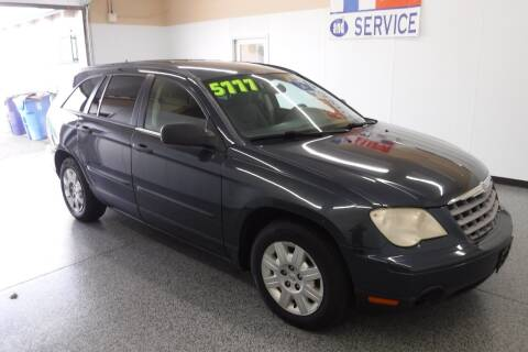 2008 Chrysler Pacifica for sale at 777 Auto Sales and Service in Tacoma WA