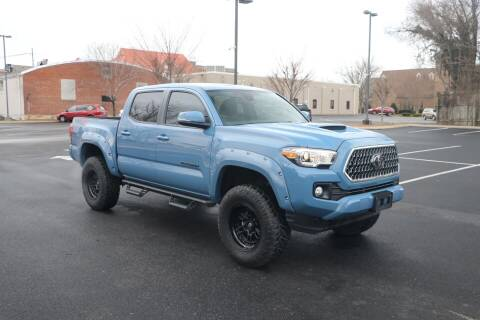 2019 Toyota Tacoma for sale at Auto Collection Of Murfreesboro in Murfreesboro TN