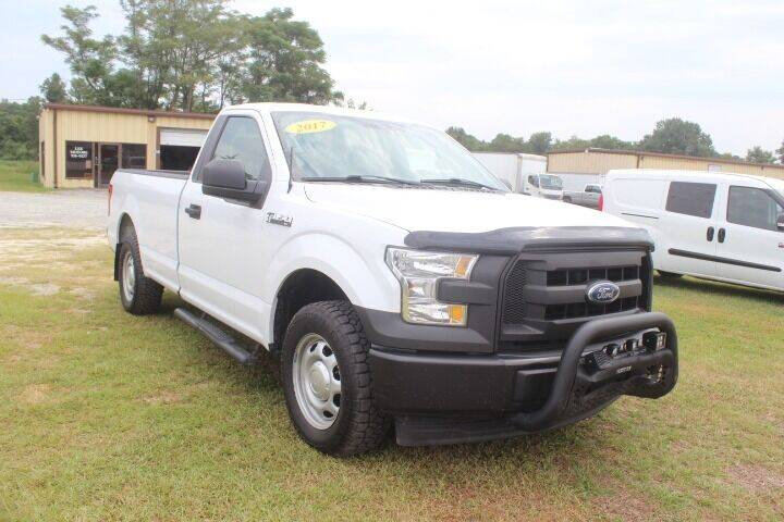 2017 Ford F-150 for sale in Princeton, NC