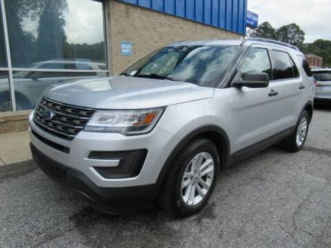 2017 Ford Explorer for sale at Southern Auto Solutions - Georgia Car Finder - Southern Auto Solutions - 1st Choice Autos in Marietta GA