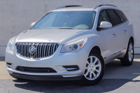2015 Buick Enclave for sale at Cannon Auto Sales in Newberry SC