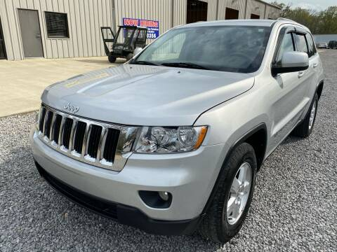 2011 Jeep Grand Cherokee for sale at Alpha Automotive in Odenville AL
