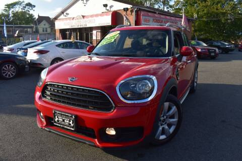 2019 MINI Countryman for sale at Foreign Auto Imports in Irvington NJ