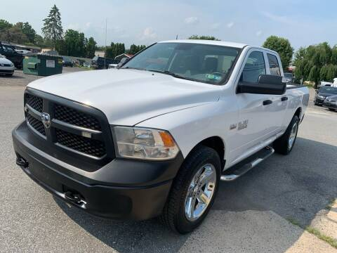 2014 RAM Ram Pickup 1500 for sale at Sam's Auto in Akron PA