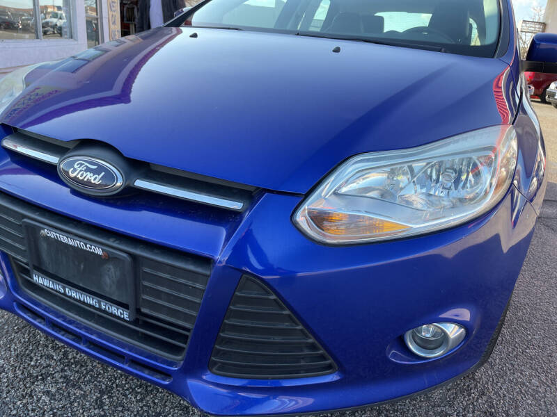 2014 Ford Focus for sale at Best Buy Auto Sales in Hesperia CA