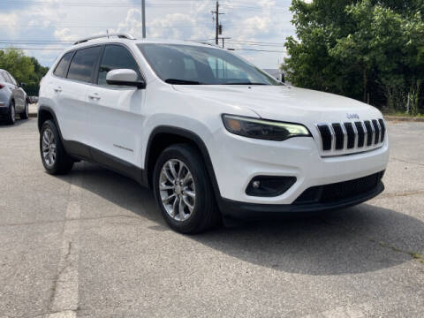2019 Jeep Cherokee for sale at Southern Auto Solutions - Kia Atlanta South in Marietta GA