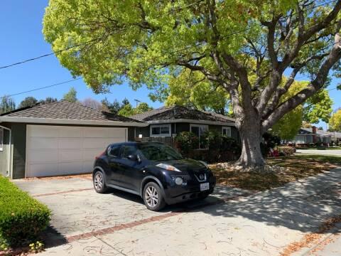 2011 Nissan JUKE for sale at Blue Eagle Motors in Fremont CA