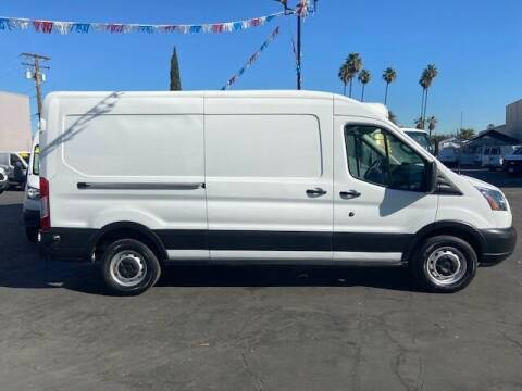 2019 Ford Transit Cargo for sale at Auto Wholesale Company in Santa Ana CA