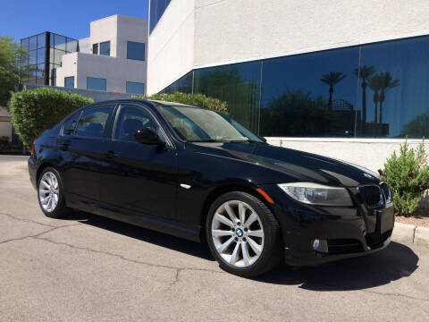 2011 BMW 3 Series for sale at Nevada Credit Save in Las Vegas NV