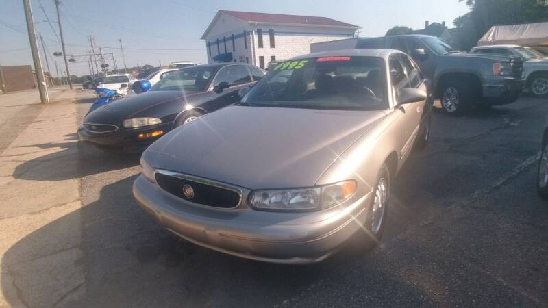 2001 Buick Century for sale at IMPORT MOTORSPORTS in Hickory NC