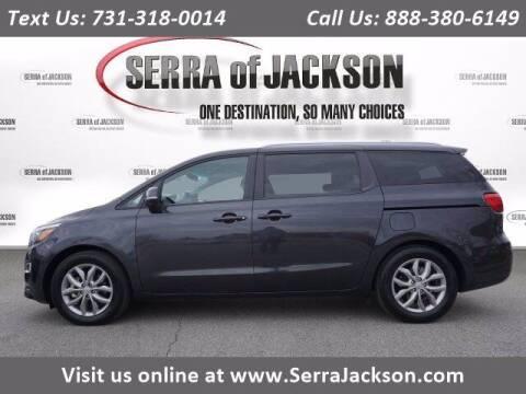 2020 Kia Sedona for sale at Serra Of Jackson in Jackson TN