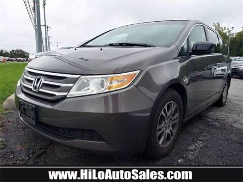 2011 Honda Odyssey for sale at BuyFromAndy.com at Hi Lo Auto Sales in Frederick MD