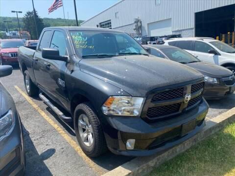 2018 RAM Ram Pickup 1500 for sale at Bob Weaver Auto in Pottsville PA