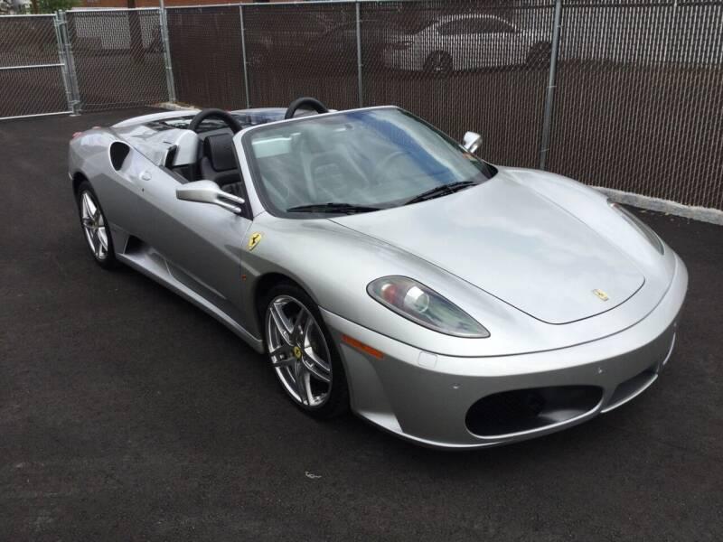 2006 Ferrari F430 for sale at International Motor Group LLC in Hasbrouck Heights NJ