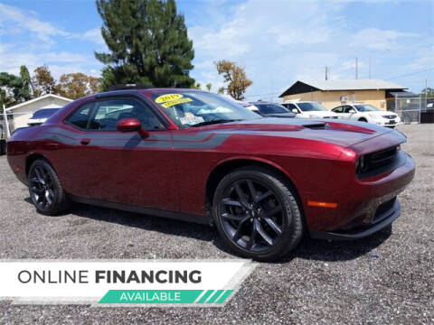 2019 Dodge Challenger for sale at Car Spot Of Central Florida in Melbourne FL
