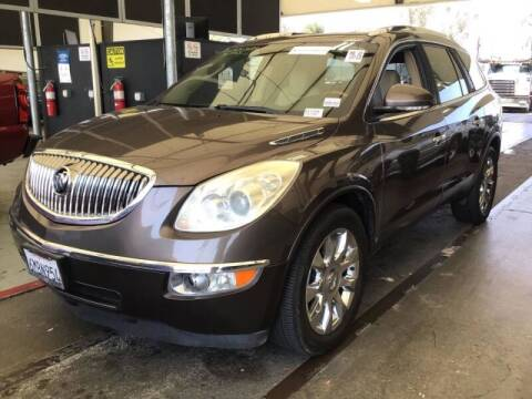 2010 Buick Enclave for sale at SoCal Auto Auction in Ontario CA