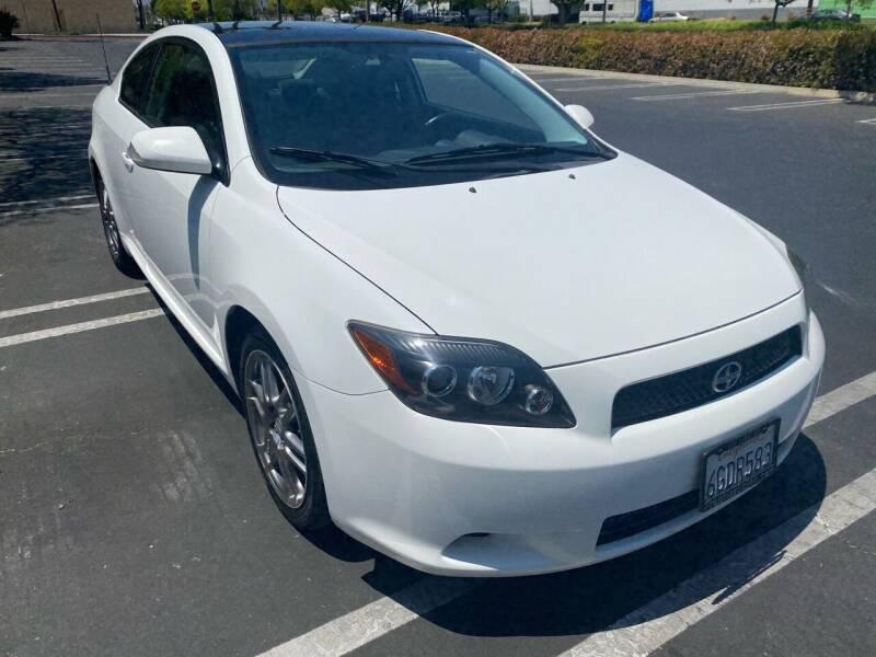 2009 Scion tC for sale at Fiesta Motors in Winnetka CA