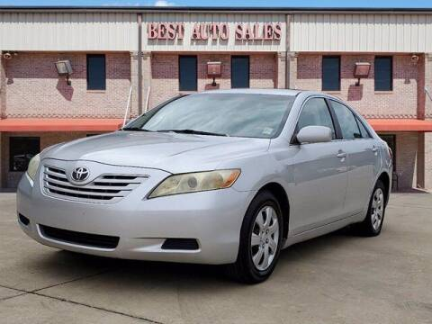 2009 Toyota Camry for sale at Best Auto Sales LLC in Auburn AL