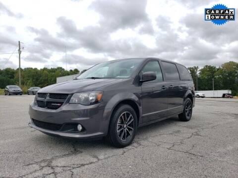 2019 Dodge Grand Caravan for sale at Hardy Auto Resales in Dallas GA
