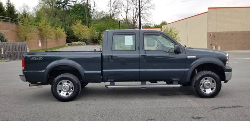 2006 Ford F-250 Super Duty for sale at Lehigh Valley Autoplex, Inc. in Bethlehem PA