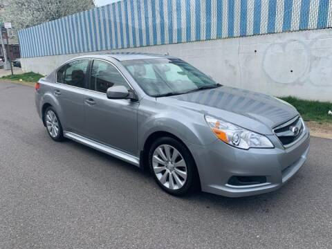 2010 Subaru Legacy for sale at Sylhet Motors in Jamacia NY