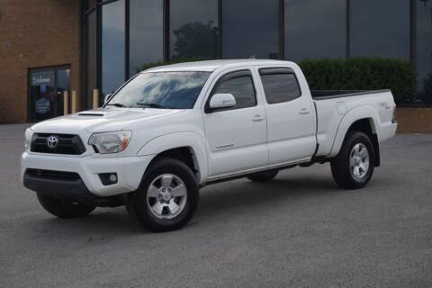 2013 Toyota Tacoma for sale at Next Ride Motors in Nashville TN