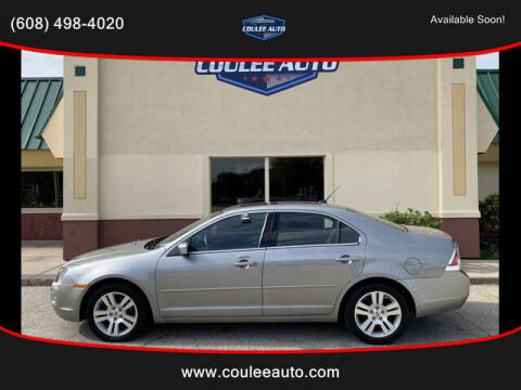 2009 Ford Fusion for sale at Coulee Auto in La Crosse WI