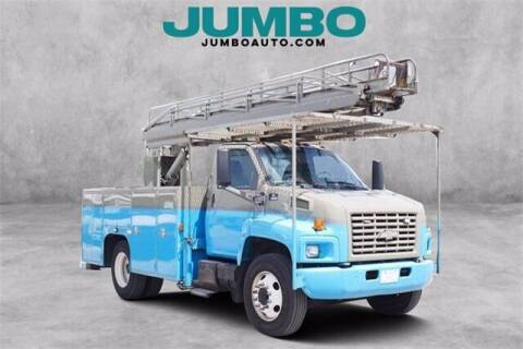 2006 Chevrolet C6500 for sale at Jumbo Auto & Truck Plaza in Hollywood FL
