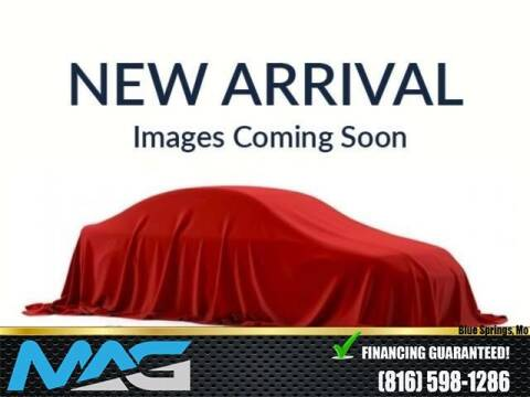 2009 Dodge Challenger for sale at Munsterman Automotive Group in Blue Springs MO